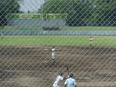 国高野球部