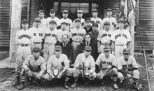 国立高校野球部
